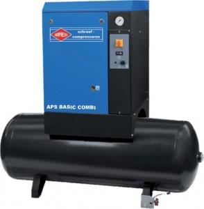 Sprężarka powietrza AirPress