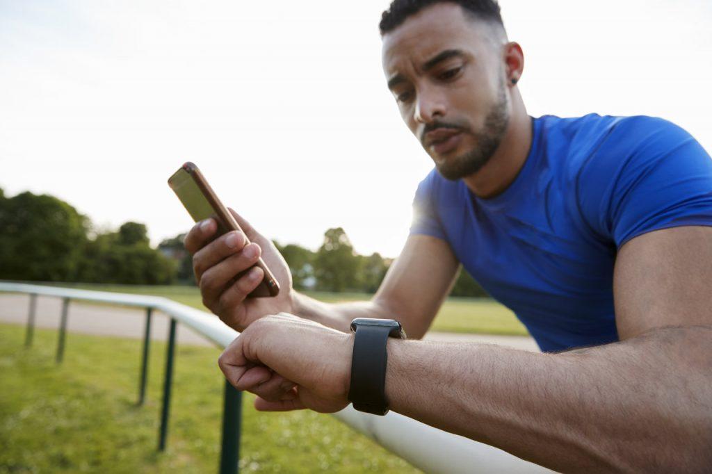 Garmin Fenix kompatybilny z smartfonami